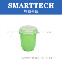 Household Product Plastic Dustbin Mold Makers