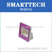 Wall Socket Enclosure Plastic Injection Mould