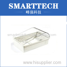 High Quality Plastic Electric Case Injection Mold