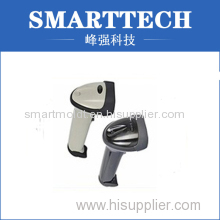 Supermarket Product Code Scanner Shell Plastic Mold