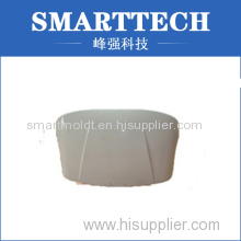 White Plastic Electronic Enclosure China Mold Factory