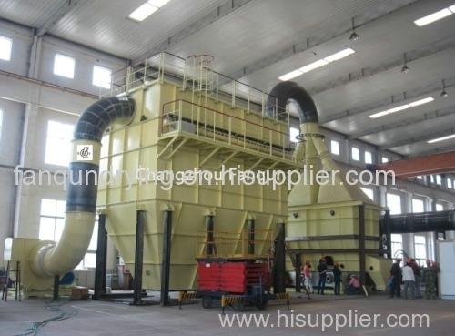 Changzhou Fanqun ZLG Vibration Fluid Bed Dryer