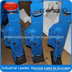 KD3-5 Hand-cranking Span Top/mechanical Jack