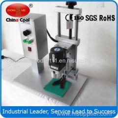 DDX-450 Electric Can Cap Sealing Machine Packaging Machinery Capping Machine
