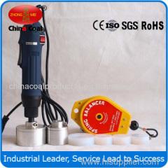 RG-I Electric Plastic Bottle Capping Machine Packaging Machinery Screw Capping Machine