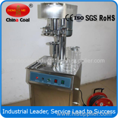 DGT41A Electric Capping Machine Packaging Machinery for Jar Can Sealing