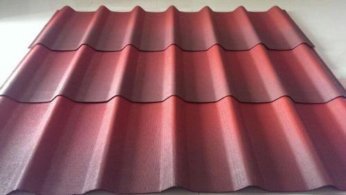 Beautiful Qingdao Perfect Roof Co.Ltd