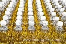 RBD palm oil cooking oil