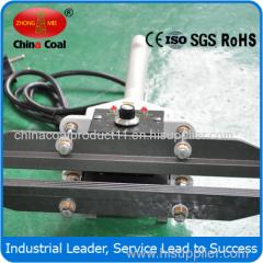 FKR-300 Portable Impulse Heat Sealer Packaging Machinery Hand Clamp Sealer