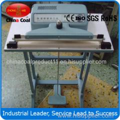 Impulse Pedal Sealing Machine for Plastic Bag Packaging Machinery