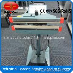 Pedal Bag Heat Sealing Machine Packaging Machinery Pedal Bag Heat Sealer