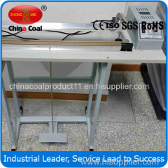 SF-400 Pedal Shrink Film Sealing Machine Packaging Machinery Pedal Sealer F