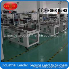 CCP Automatic Sealer Case Sealing Machine Packaging Machinery