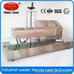 Aluminum Foil Sealing Machine