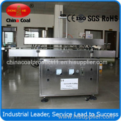 Automatic Continuous Aluminium Foil Lid Induction Sealer Packaging Machinery Continuous Induction Sealer