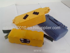 roomba battery 500 3500 4500mAh 3500mAh For iRobot Roomba 500 series 510 530 560 562 570 580