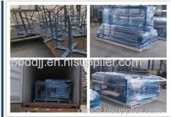 knot field fence machine/ cattle fence machine