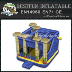 Atlantis 6 in 1 inflatable combo