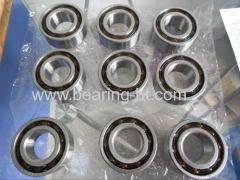 Wheel bearing angular contact ball bearing 7038AC/DB