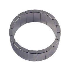 熱い販売の高品質の永久希土類強力な磁石焼結ネオジム