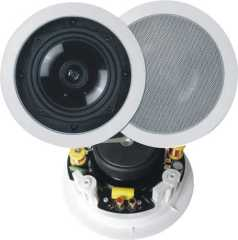 "2016 New product 5"" 2 Way 10 OZ Magnet Ceiling Speaker"