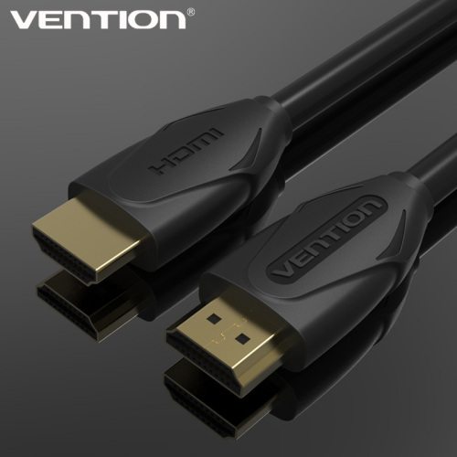 Vention Black Cheap Price HDMI Cable
