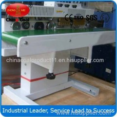 DBF-900A Continuous Sealer Band Sealing Machine Packaging Machinery Continuous Sealer