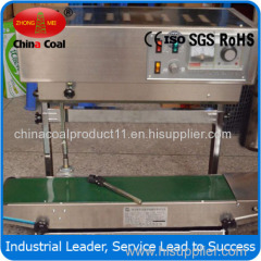 DBF-900W Ink Printing Automatic Continuous Band Sealer Packaging Machinery Band Sealer