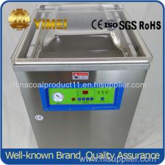 DZ400S Vacuum Packaging Machine