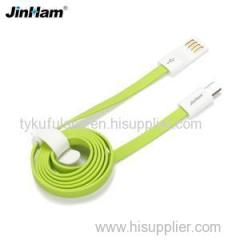 Cable For Samsung Usb Micro Charger Cable 1m