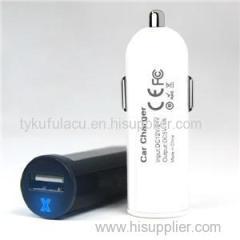 5v 12v USB Car Charger