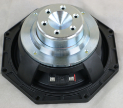 "Neodymium 8"" woofer speakers product for sale"