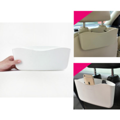 Plastic Vehicle seat carrying box