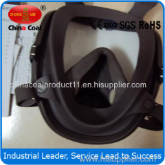 6800 Gas Mask in good quality and ce certificate