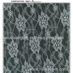 Fancy Design Lace Fabric (R510)