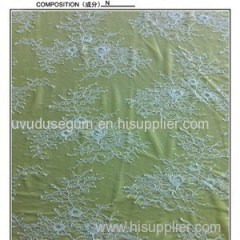Lace Fabric Wholesale (R228)