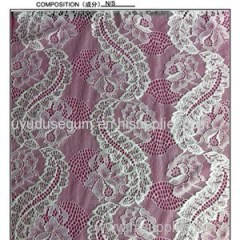 Charming Lace Fabric (R2128)