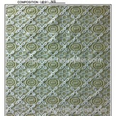 Gallon 155cm Lace Fabric (R2113)