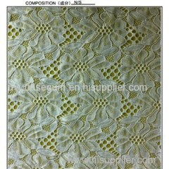 Stretch 155cm Lace Fabric (R2100)