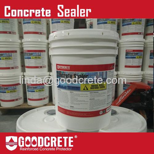Lithium Silicate Floor Hardener Professional Manufacturer GC
