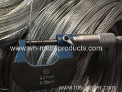 GA 16 GALVANIZED TYING WIRE GA14 GALVANIZED TYING WIRE