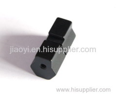 Precision machining hunting bow sight parts