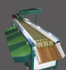Chine Made Super Quality Garlic Clove Grading Machine