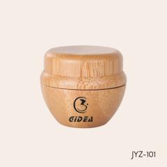 5g Mushroom Bamboo Jar eye cream Jar