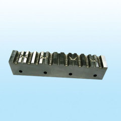 America precision mold accessories processing with plastic mould component manufacturer