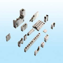 Japan mold accessories supplier/Connector mould part manufacturer