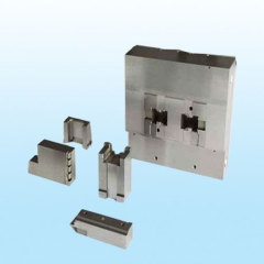 USA mold accessories processing with China mould part manufacturer