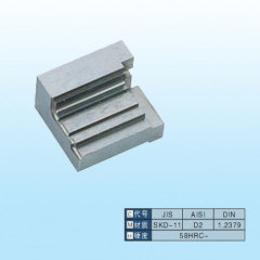 USA mold accessories manufacturer/Precision mould part manufacturer