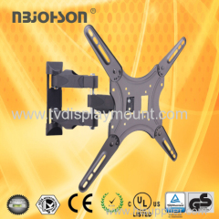LED TV Bracket Tilted TV Mount Max VESA 400*400mm