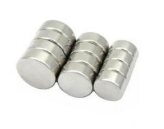 La vendita calda N42 grado sinterizzato magnete al neodimio disco D10x1 mm